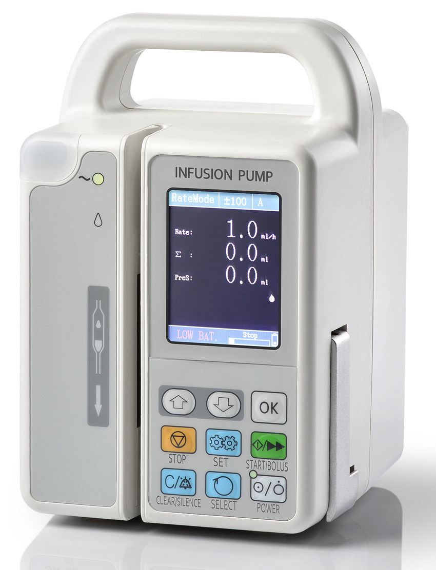 Infusion Pump (IP-02)