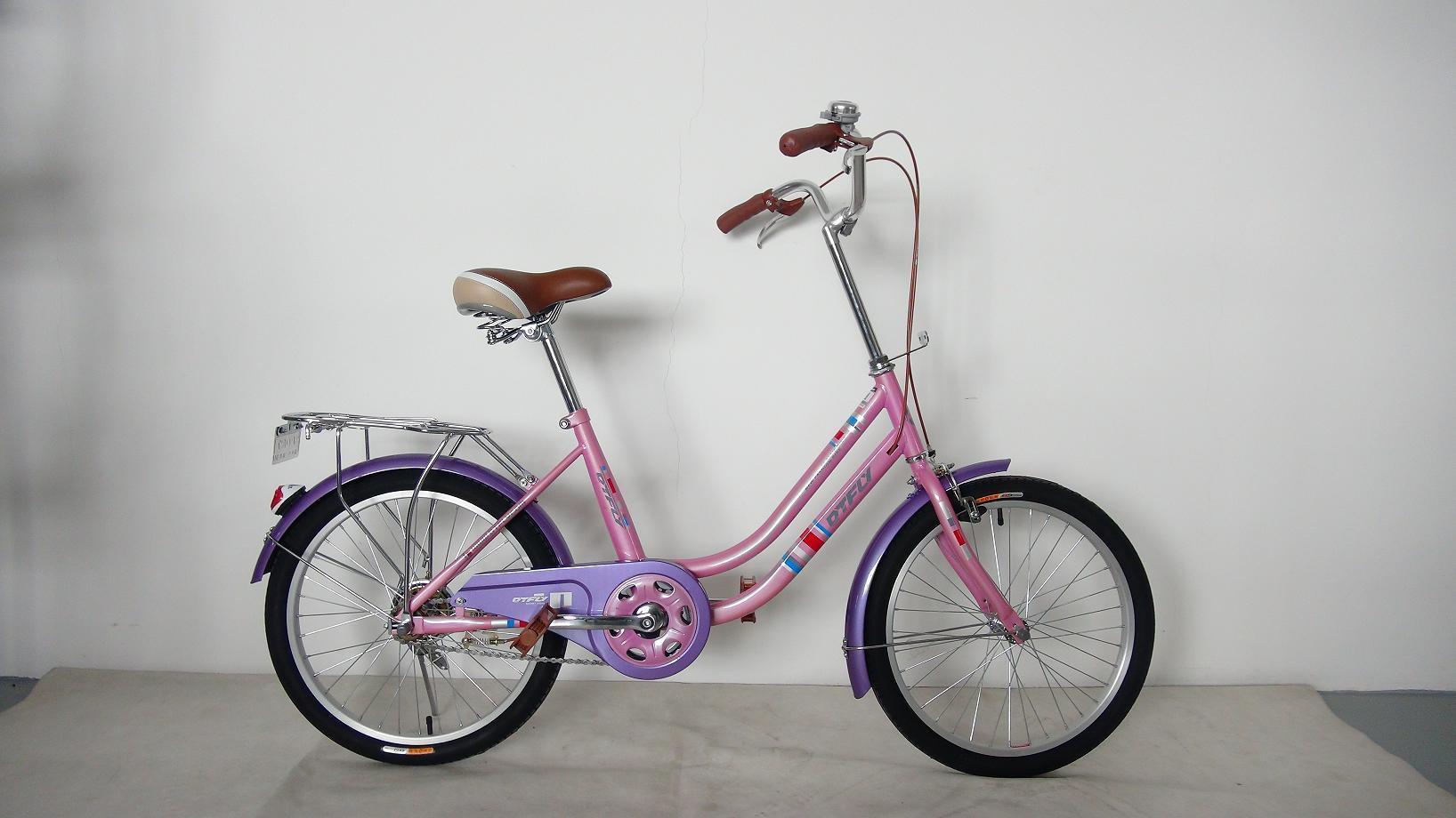 Ying Hua Bike