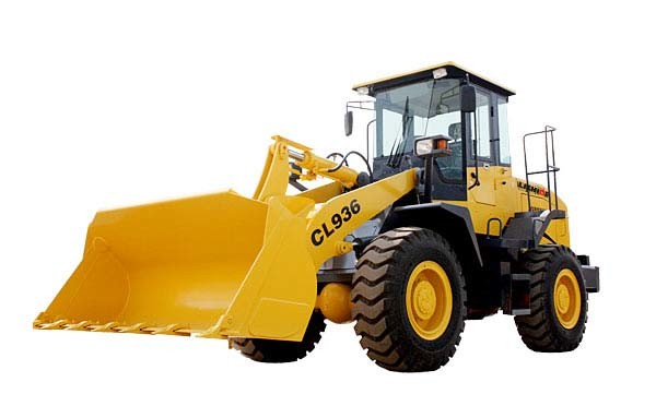 Wheel Loader - Cl936 Series