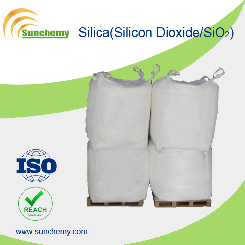 Precipitated Silica/Silicon Dioxide/White Carbon/Sio2