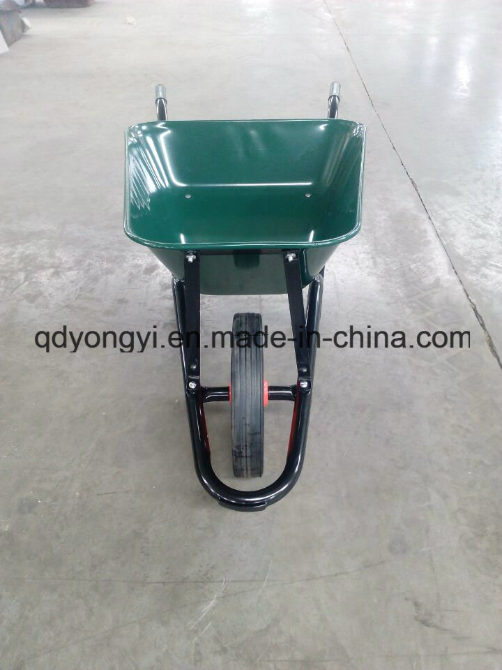 0% Anti-Dumping Duty Wheelbarrow (WB3800) for South Africa Market