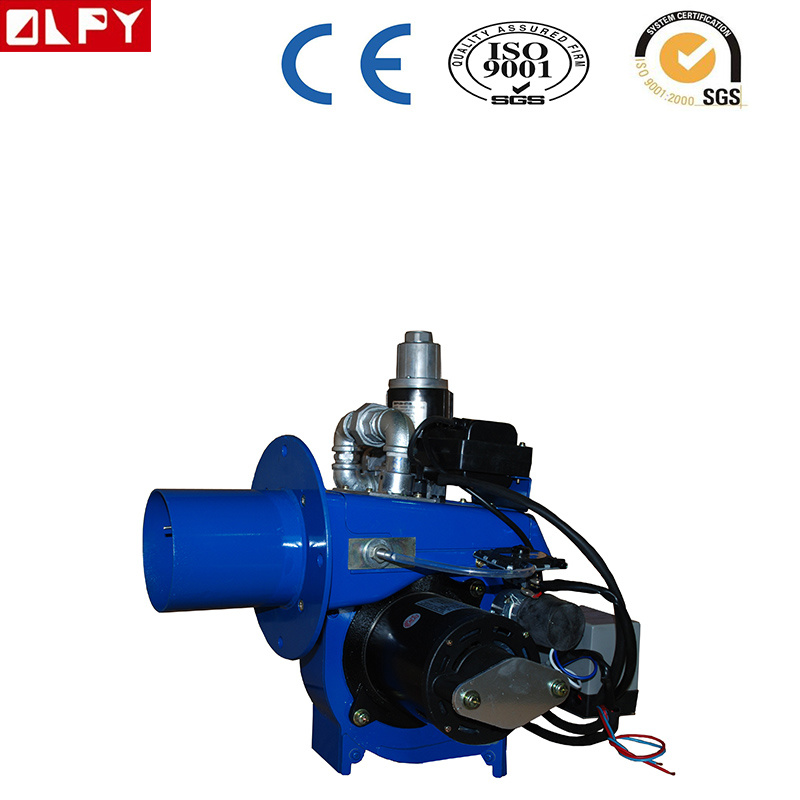 Gom Series Industry Gas Burner with Widely Used