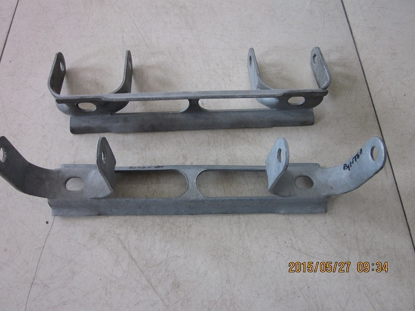 Customized Sheet Metal Products by Stamping Parts