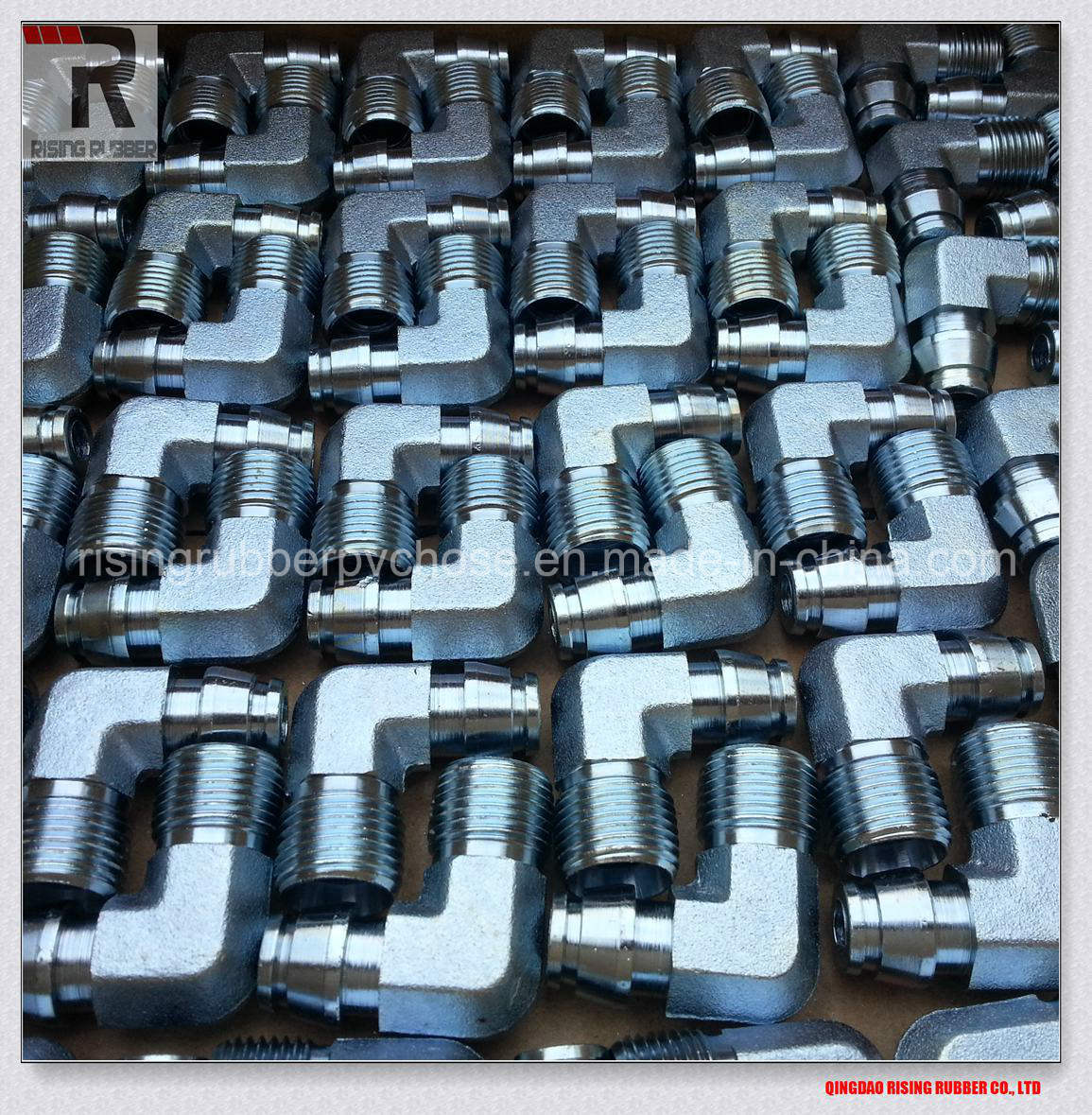 Carbon Steel Ferrule for SAE R1at/R2at/R12/DIN 4sh