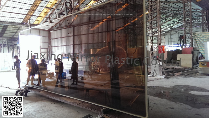 Large Acrylic Panels (MR002)