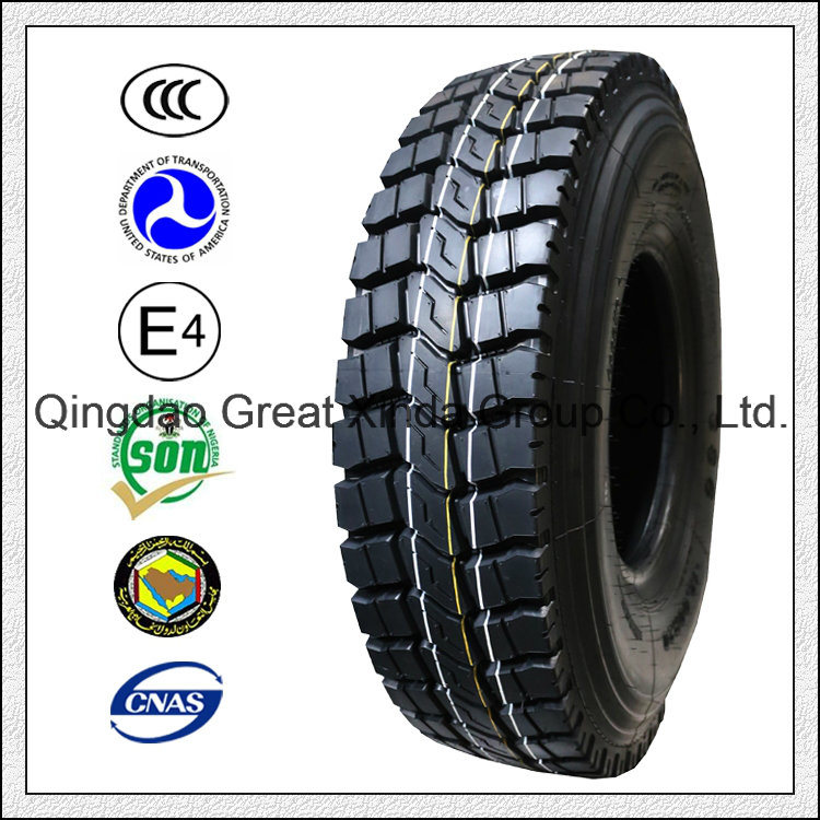 Radial Tube Brand Annaite Amberstone New Cheap Truck Tires