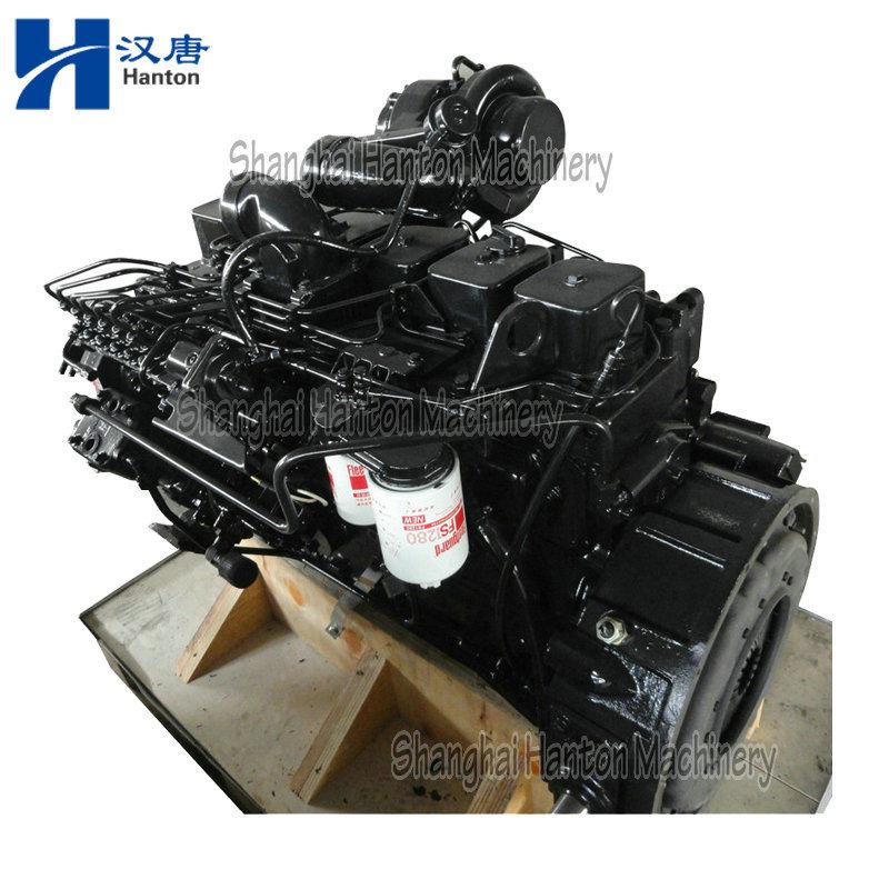 Cummins 6BTAA diesel engine for auto (bus, coach, etc)