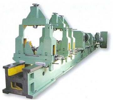 2mk2135 2mk2150 CNC High Efficiency Deephole Honing Machine