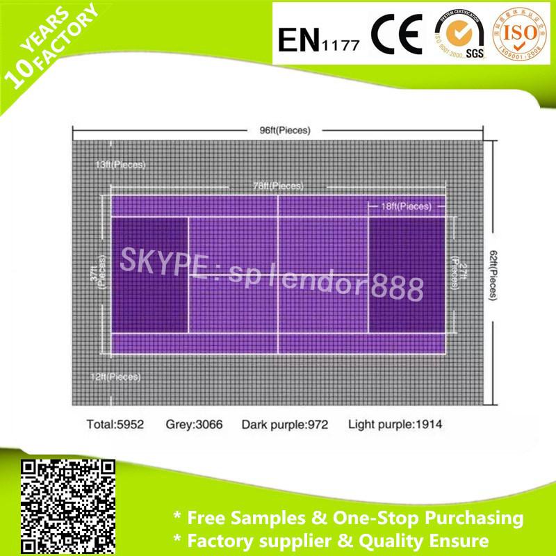 Interlocking PVC Garage Floor Tiles Prices