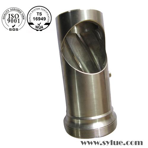 Aluminium CNC Machining for Shenzhen