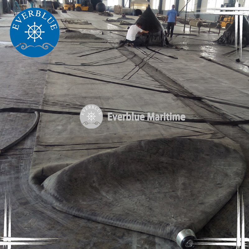 Ship Launching and Salvage Marine Rubber Airbag (YT-6)