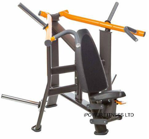 Shoulder Press, Inotec Shoulder Press, Incline Shoulder Press