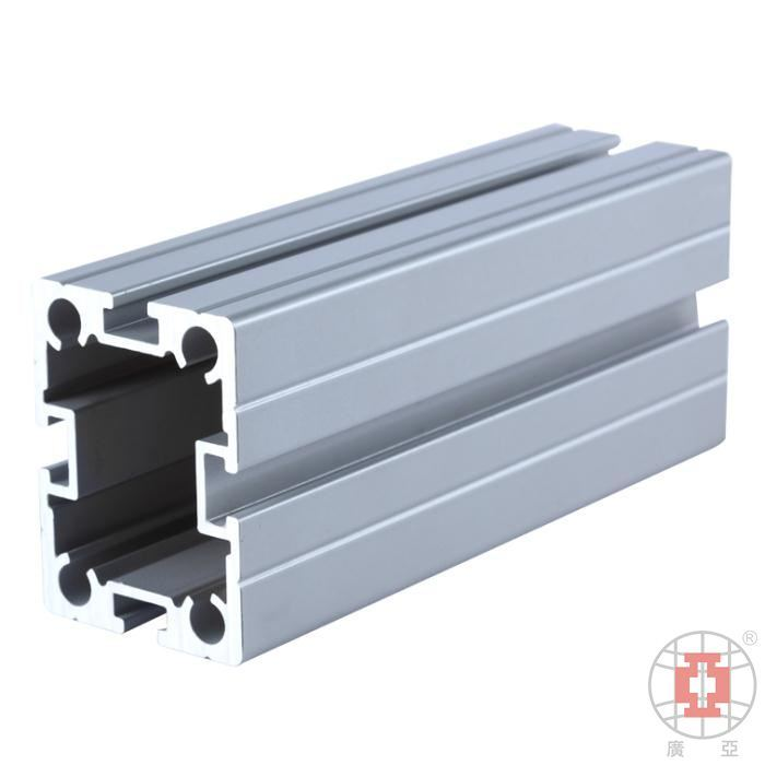Curtain Wall Profile Aluminium Products