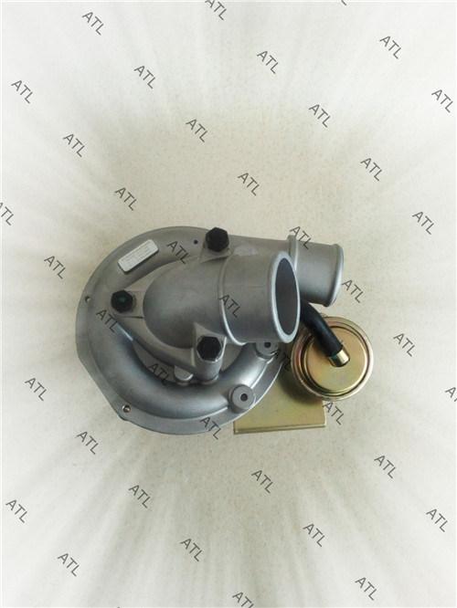 Ht12-19b Turbocharger for Nissan 047-282 14411-9s000
