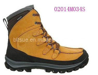 Working Military Boot Hiking Shoes