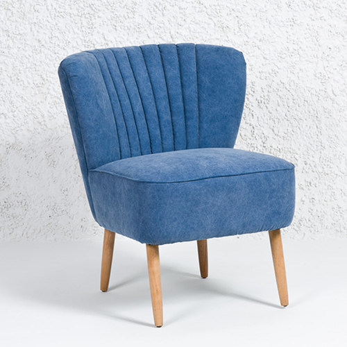 Beech Wood Accent Chair (GK8023)