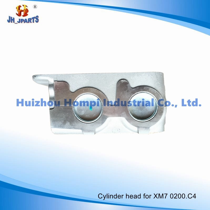 Auto Parts Cylinder Head for Peugeot 504/505 Xm7/Xc7 0200. C4 910058