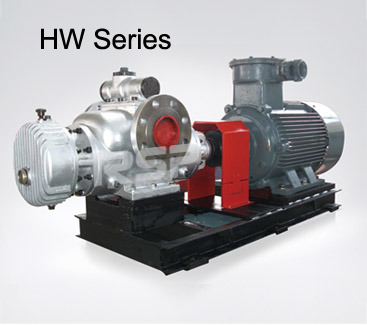 Screw Pump-Twin Screw Pump-Fuel Oil Pump
