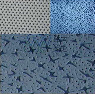 Oil Absorbent Nonwoven Wiper (Piece or Roll)