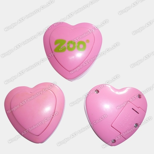 China Beating Heart Box, Heartbeating Box, Pulsing Device for Stuffed Toy