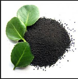 Potassium Humate High Quality Organic Fertilizer