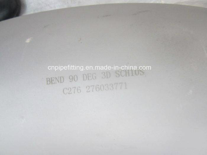 Hastelloy C 276 C276 Fittings Flanges, Uns N10276, Inconel 601, 625, 800, 825, Nickal Alloy Fittings & Flanges