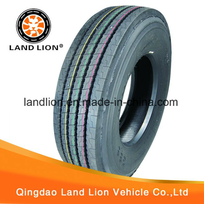 China High Quality Radial Type Tubeless Truck Tyre Truck Tire ...