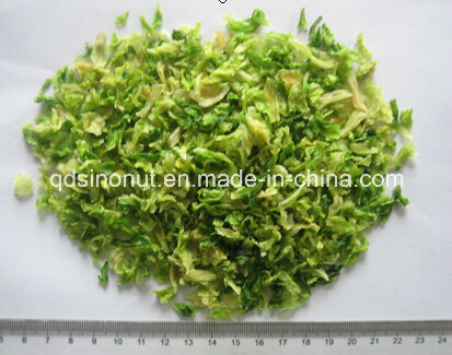 Dehydrated Cabbage; Air-Dried Cabbage; Ad Cabbage