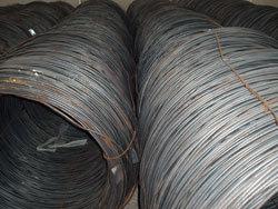Hard-Drawn Steel Wire Rod Dt4c
