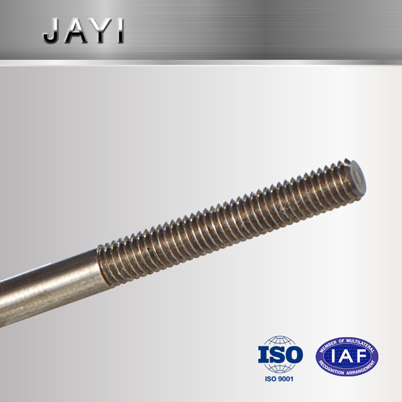 Long Shaft of Stainless Steel, CNC Machined Parts for ATM and Copying Machine