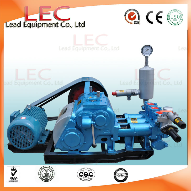 Bw150/1.5 Small Slurry Pump Price and Drilling Rig Mud Pumps