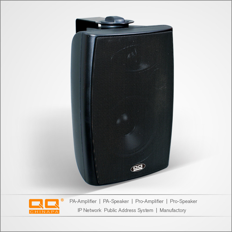 Good Quality 8inch ABS Fashinon Wall Mini Speaker (with Switching LBG-5088, CB Approve)
