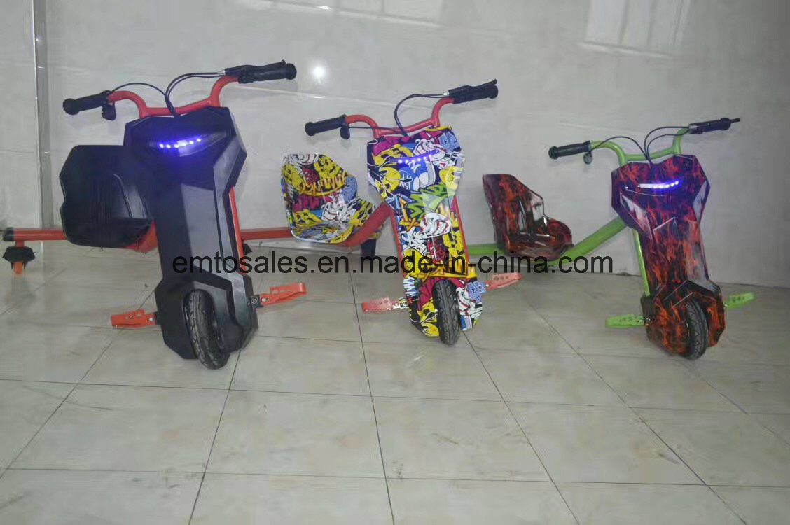 Foldable Electric Bicycle with Lithium36V Battery