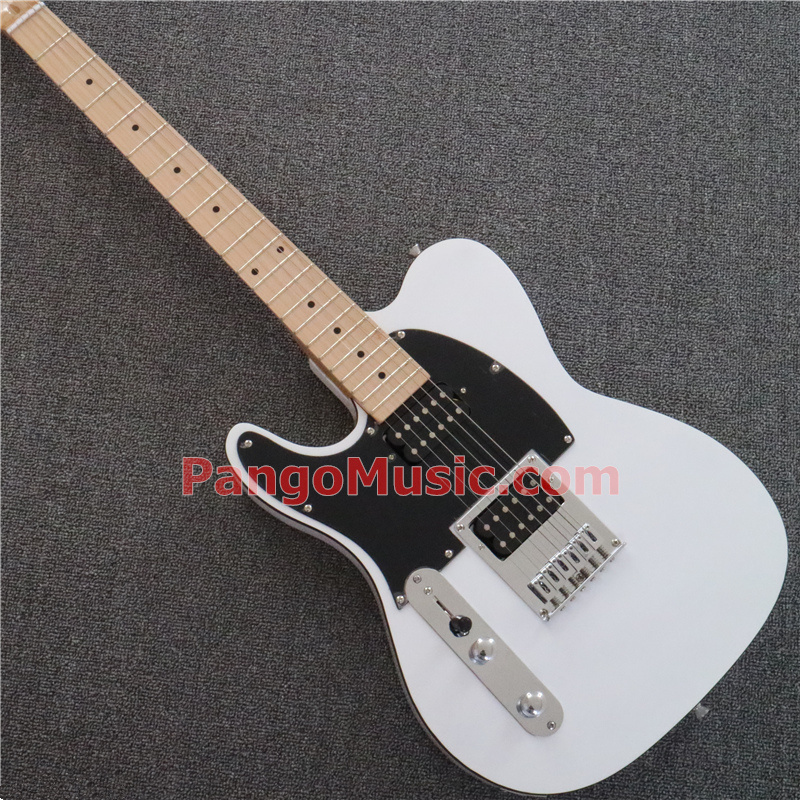Pango Music Left-Hand Tele Style Electric Guitar (PTL-359)