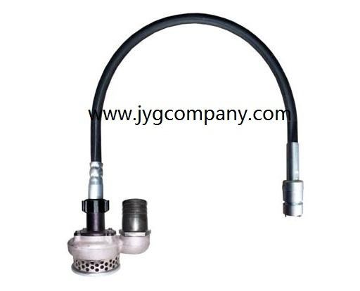 Flexible Shaft Submersible Pump (SUB)