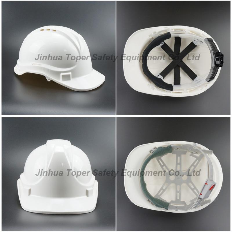 Plastic Products HDPE Helmet Motorcycle Helmet (SH501)