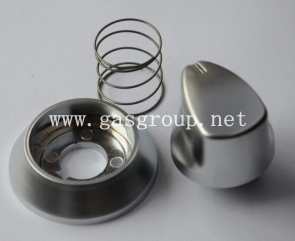 Knob for Gas Stove (KONB-03)