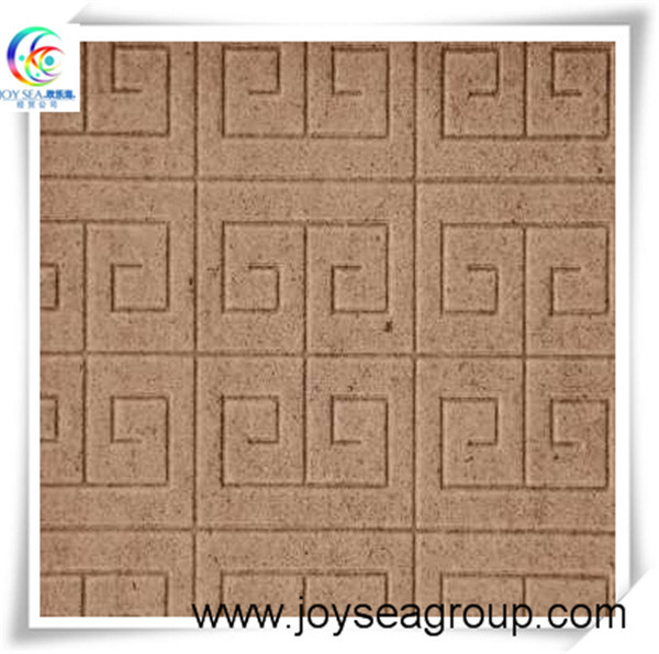 Embossed Hardboard for Decoration