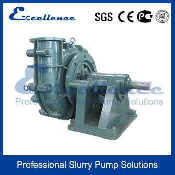 Horizontal Centrifugal Slurry Pump (EHM-12ST)