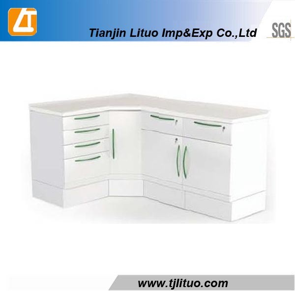 High Quality Steel Medical Dental Cabinet Furniture