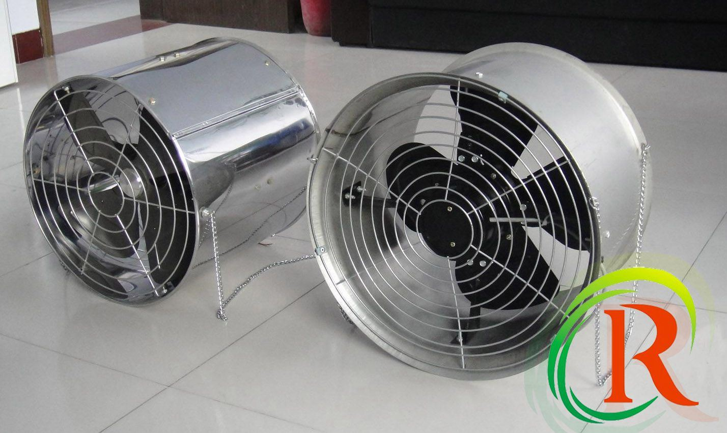 RS Air Circulation Exhaust Fan with Ce Certification for Greenhouse