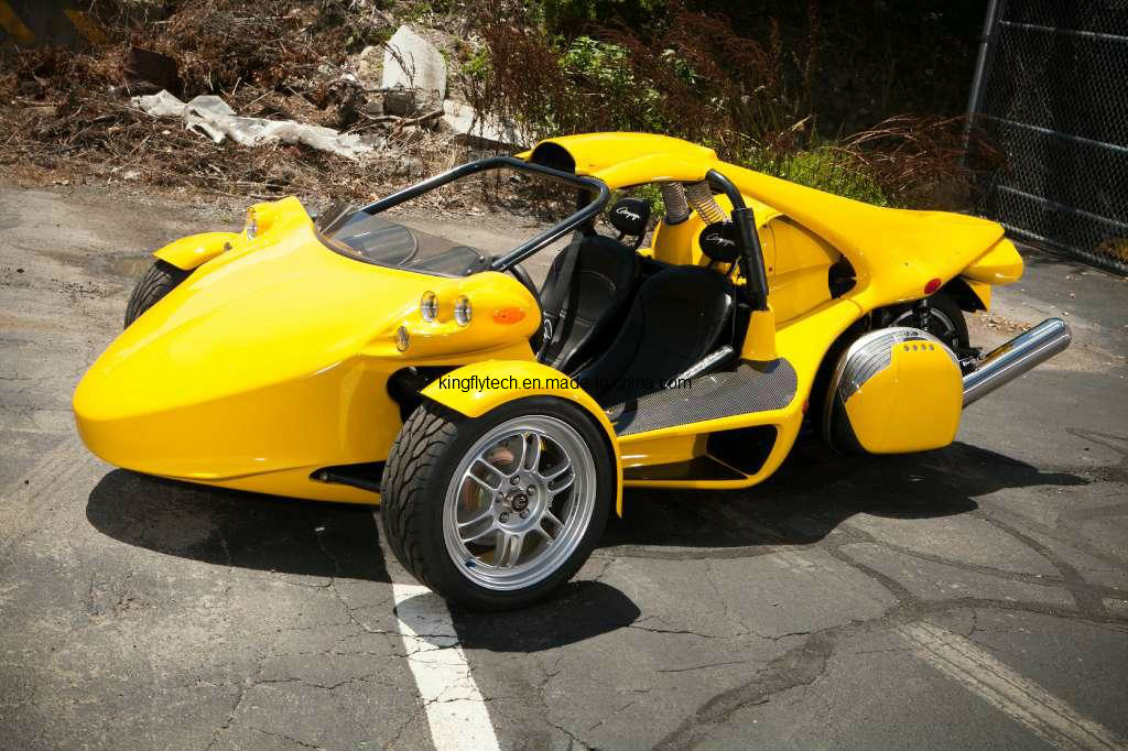 3 Wheel Motorcycle 2 Seater Quotes