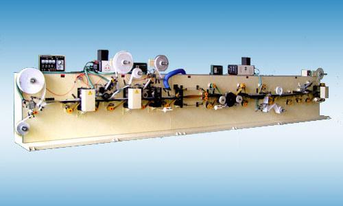 The Panty Liner Machine (RL-HD-300)