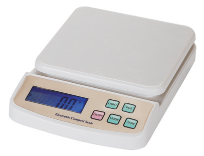 New Kitchen Food Diet 7 Kg Digital LCD Electronic Precise Postal Weight Scale
