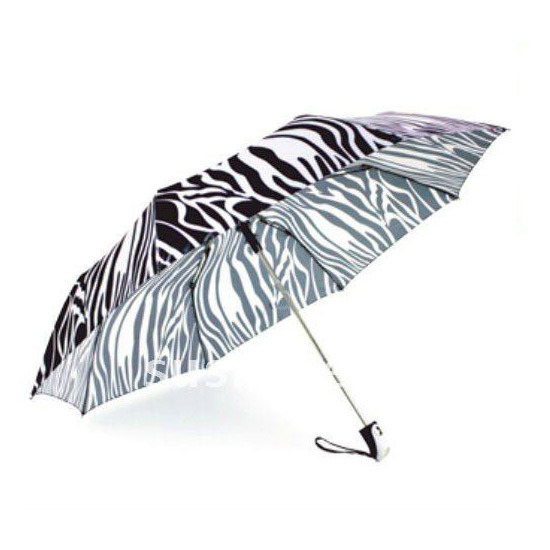 OEM New Design Pongee Children′s Umbrella