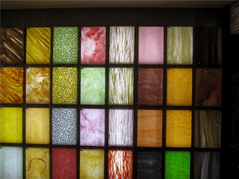 Translucent Panel Materials : China backlit translucent panel wall material naiteli