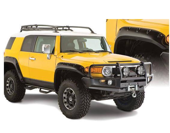 Fender Flare for Toyota