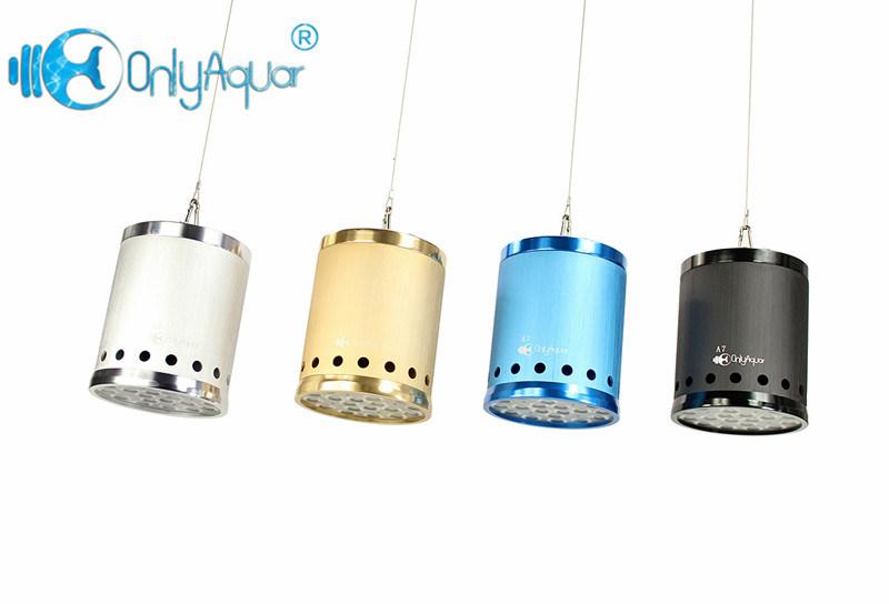 Adjustable Epistar 60W LED Aquarium Light