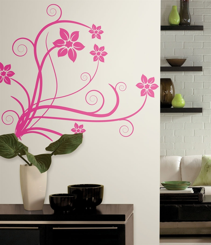 Very Best Swirl Wall Sticker 861 x 1000 · 187 kB · jpeg