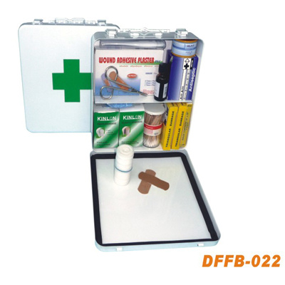 Mechanical First Aid Box